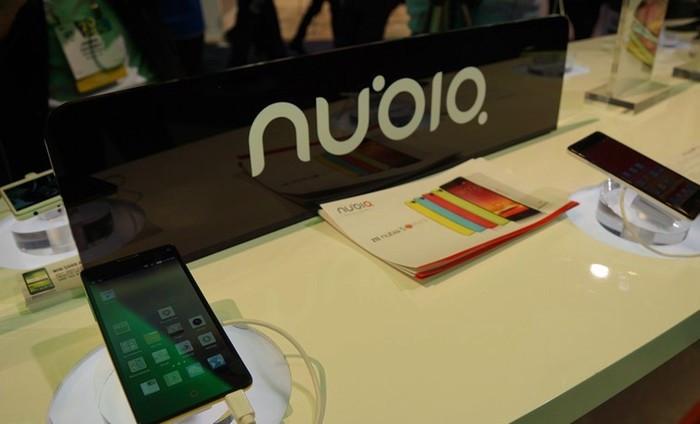 努比亚倪飞确认 2019年首批推出5G终端设备