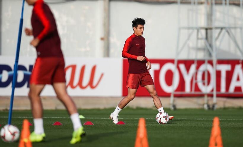 国足对卡塔尔时间 武磊盼率国足冲击2022世界杯 称直视与伊朗差距