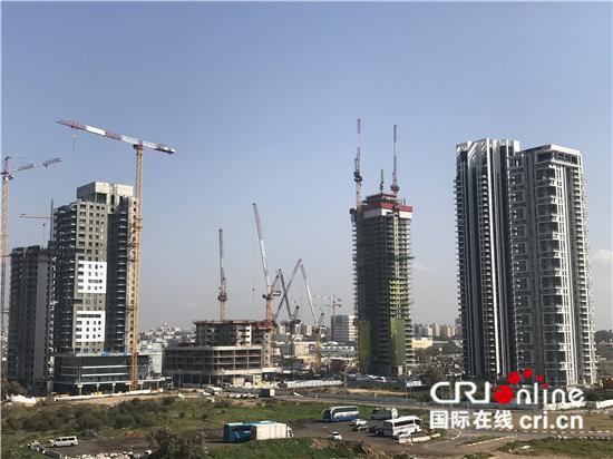 【热文】【新春走基层】南通二建住宅项目遍布以色列境内中国速度让以色列人惊叹