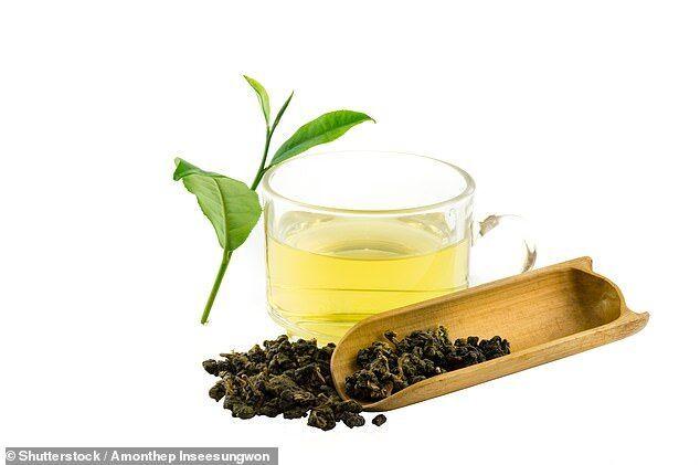 美研究发现:乌龙茶有助对抗乳腺癌 抑制肿瘤生长