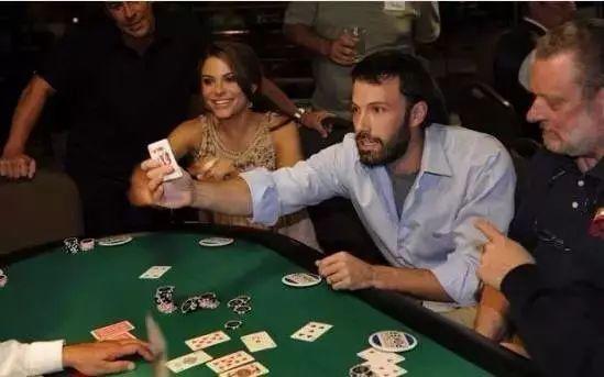 麻省理工,天才赌徒,以及地球上最会赚钱的聪慧人
