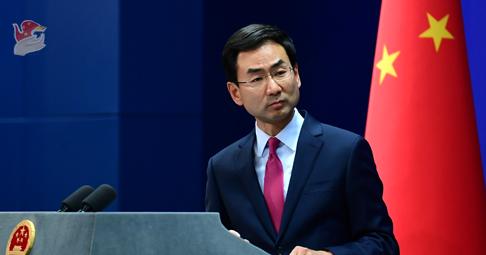 外交部回应加驻华大使被辞职:加方内部事务,不予评论
