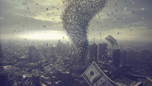 【ST冠福?#20540;?#20572;了,巨亏28亿是上市以来累计净利润的四倍还多】ST冠福