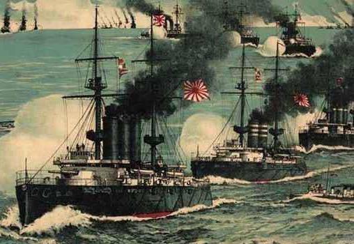 自古以来:日本为何一直想吞并中国?这里告诉你原因