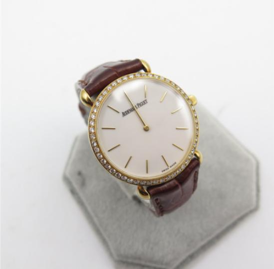 成都高价回收爱彼手表 爱彼手表多少钱