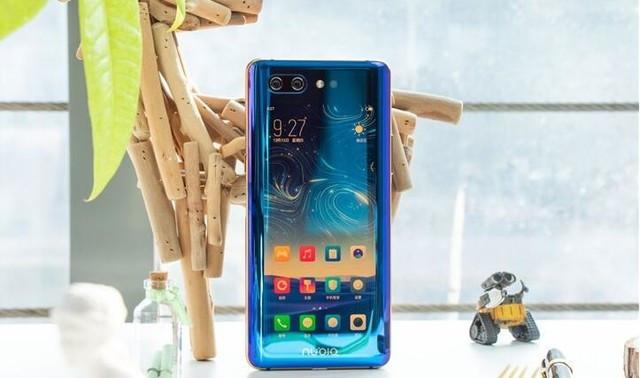 倪飞确认努比亚今年首批推出5G终端设备