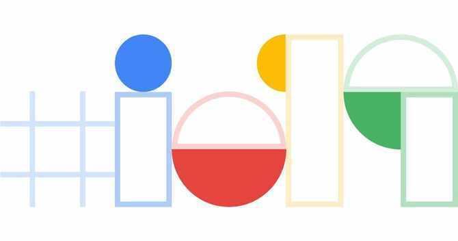 Google I/O 2019 开发者大会时间确认,新系统、新设备有望登场