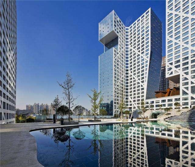 中国建筑任命周勇为副总裁,证监会豁免兼职限制,利润最高395亿 ...
