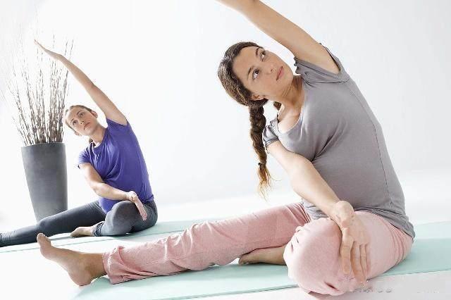 孕晚期爬楼有助于顺产?如果孕妇一知半解,容易伤了自己和胎儿