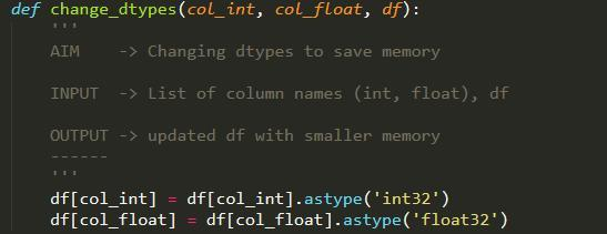 8 data to clean Python code, copy available, up to 11 lines | Resources