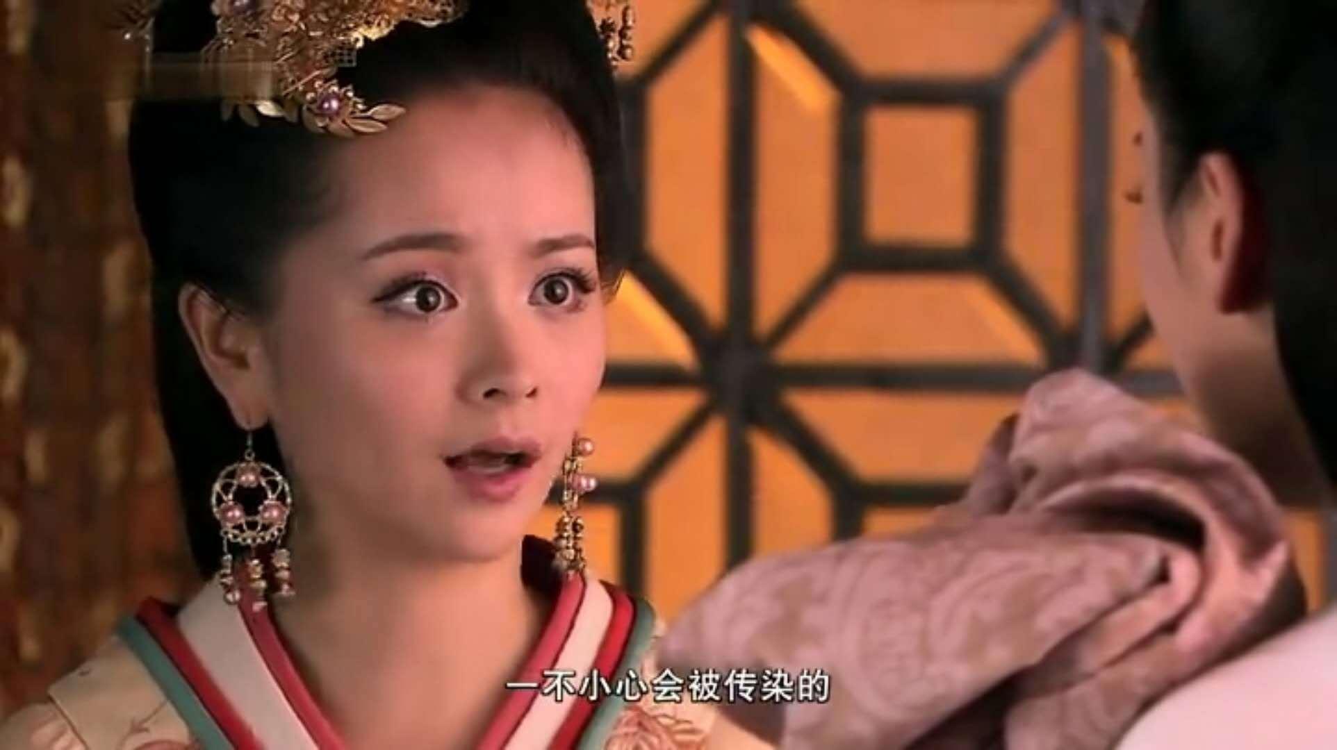 揭密:程姬之疾的故事 汉景帝刘启妃子程姬简介