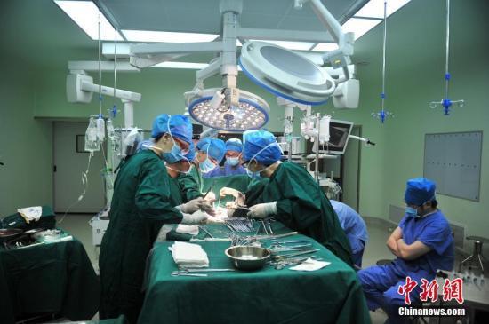 卫健委:不得在医疗机构以外实施捐献器官获取手术