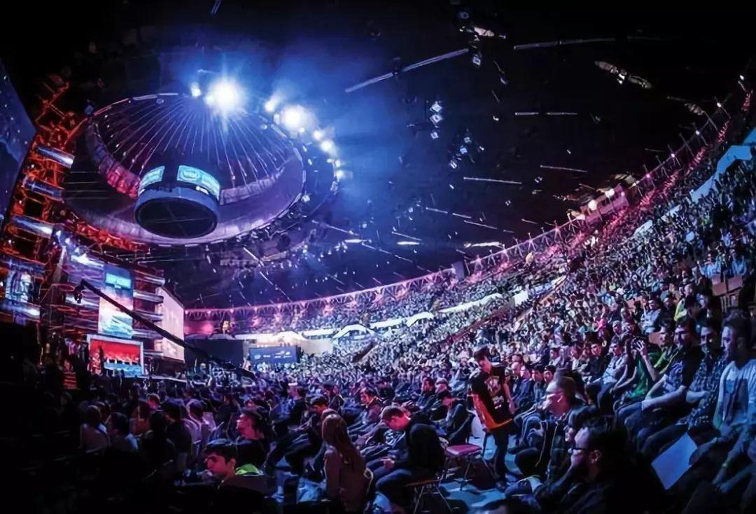 大型综合电竞馆在港开幕 望助香港备战杭州亚运会   电竞头条