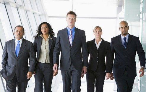 領導力法則:鏡像法則 領導力五要素