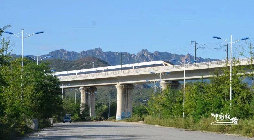 两天后!京哈高铁承德至沈阳段、新民python教学至通辽高铁开通运
