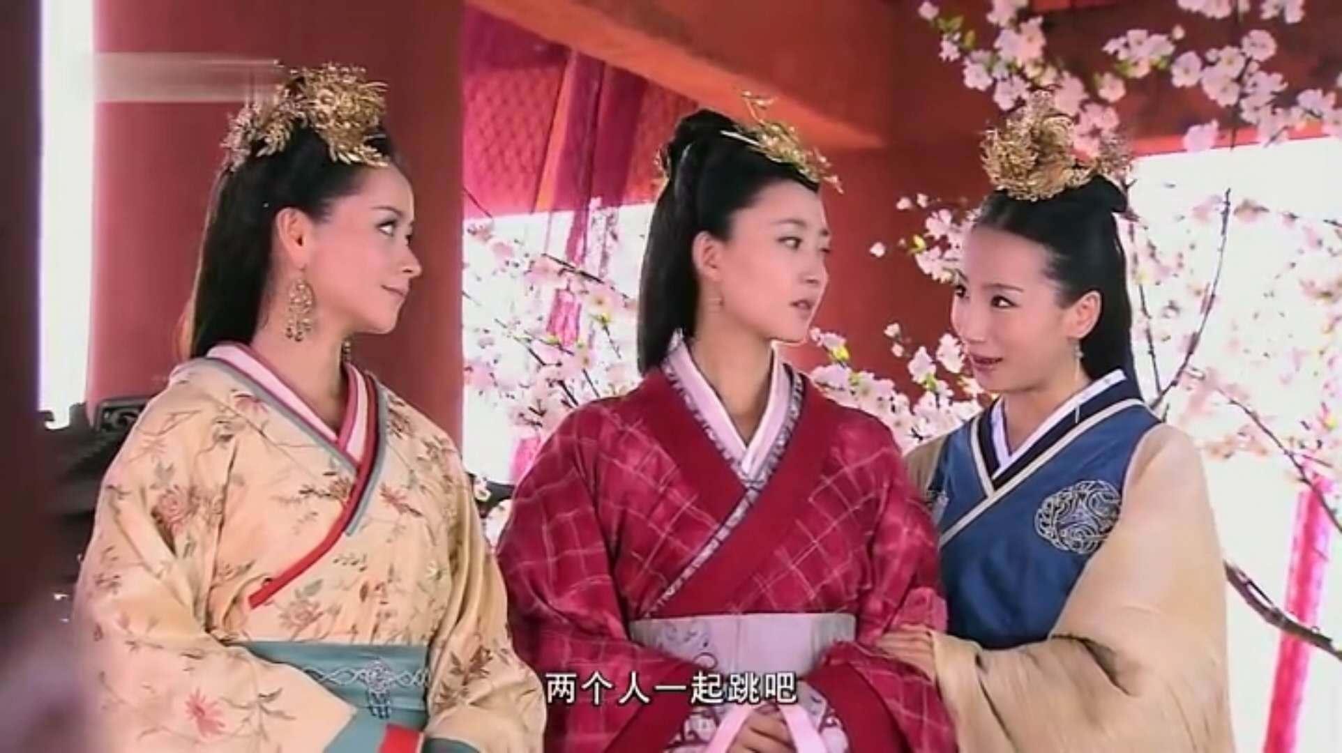 西汉景帝刘启为何要废掉自己的结发之妻薄皇后?