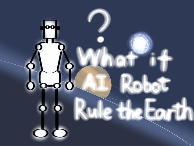 人類逃生指南 如果地球被AI機器人統治……