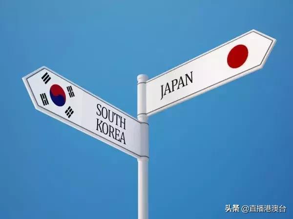 因此不应该简单地说这种三边的(合作)会受到日韩之间矛盾的影响.