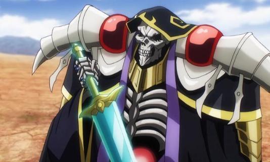 战士长的剑究竟有多强?骨王称能杀死自己,网友:怕是搭进一辈子