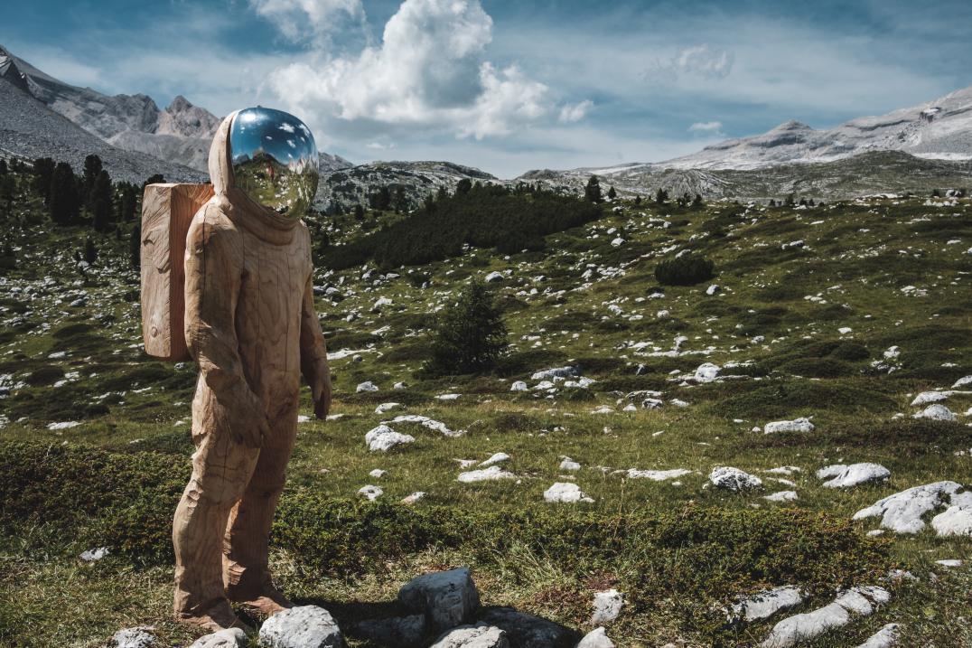 臧偉仲:用科技+生態鏈思維 為智慧旅遊賦能