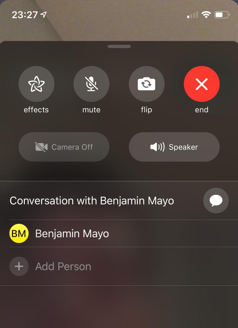 不接FaceTime也会被窃听!苹果被曝严重漏洞,现仍未修复