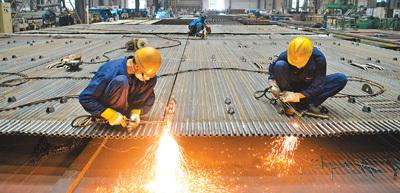 2018年全国规上工业企业利润增长10.3%