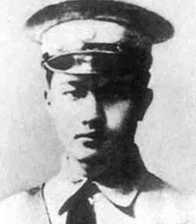 原创 这位国民党元老多次帮助新四军,去世后,粟裕亲自主持追悼会