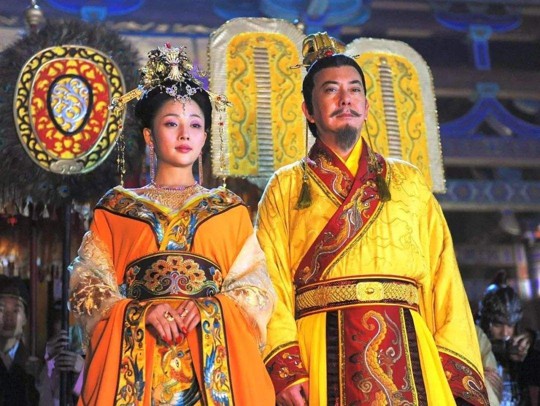 唐朝妃子图片_李隆基和杨贵妃图片展示_李隆基和杨贵妃相关图片下载