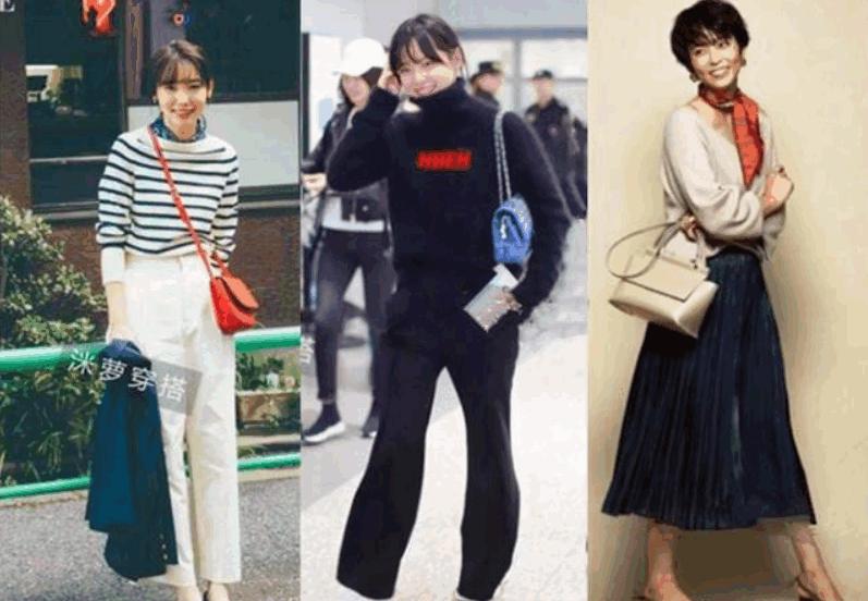 40歲的女性,新年如何打破冬季的沉悶感,時髦又搶眼 形象穿搭 第8張