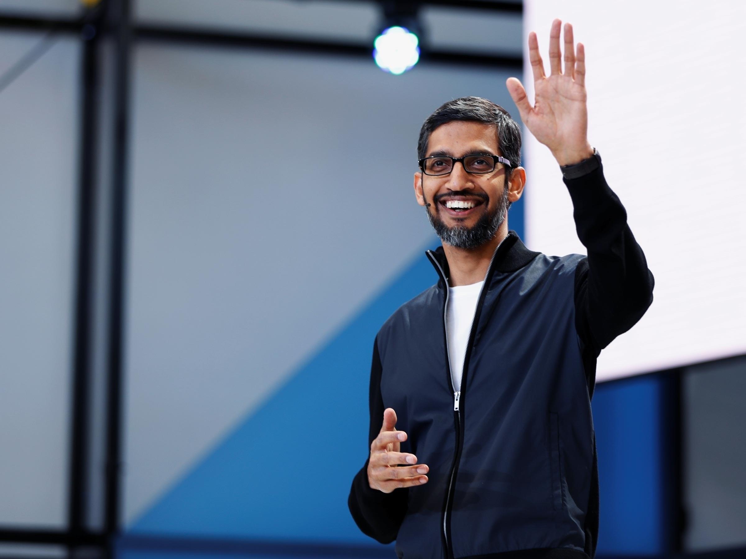 Google I/O 2019 的门票设计曝光,二月底正式开始售票