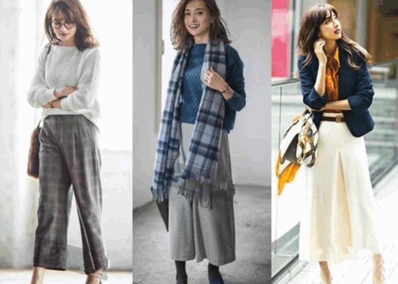 40歲的女性,新年如何打破冬季的沉悶感,時髦又搶眼 形象穿搭 第7張