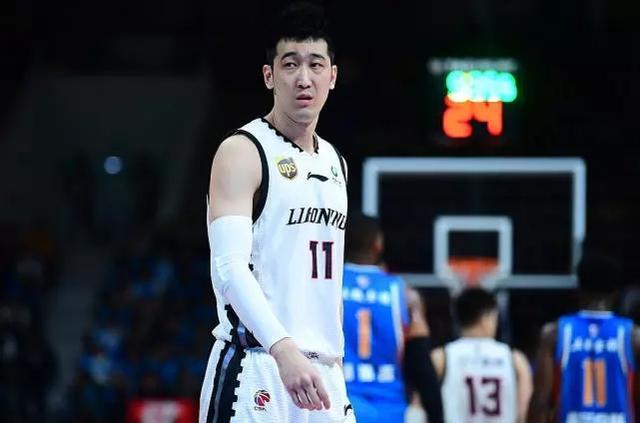赛季第一场首发急了,刘志轩辽篮锋线答案,恢复状态他还需要时间