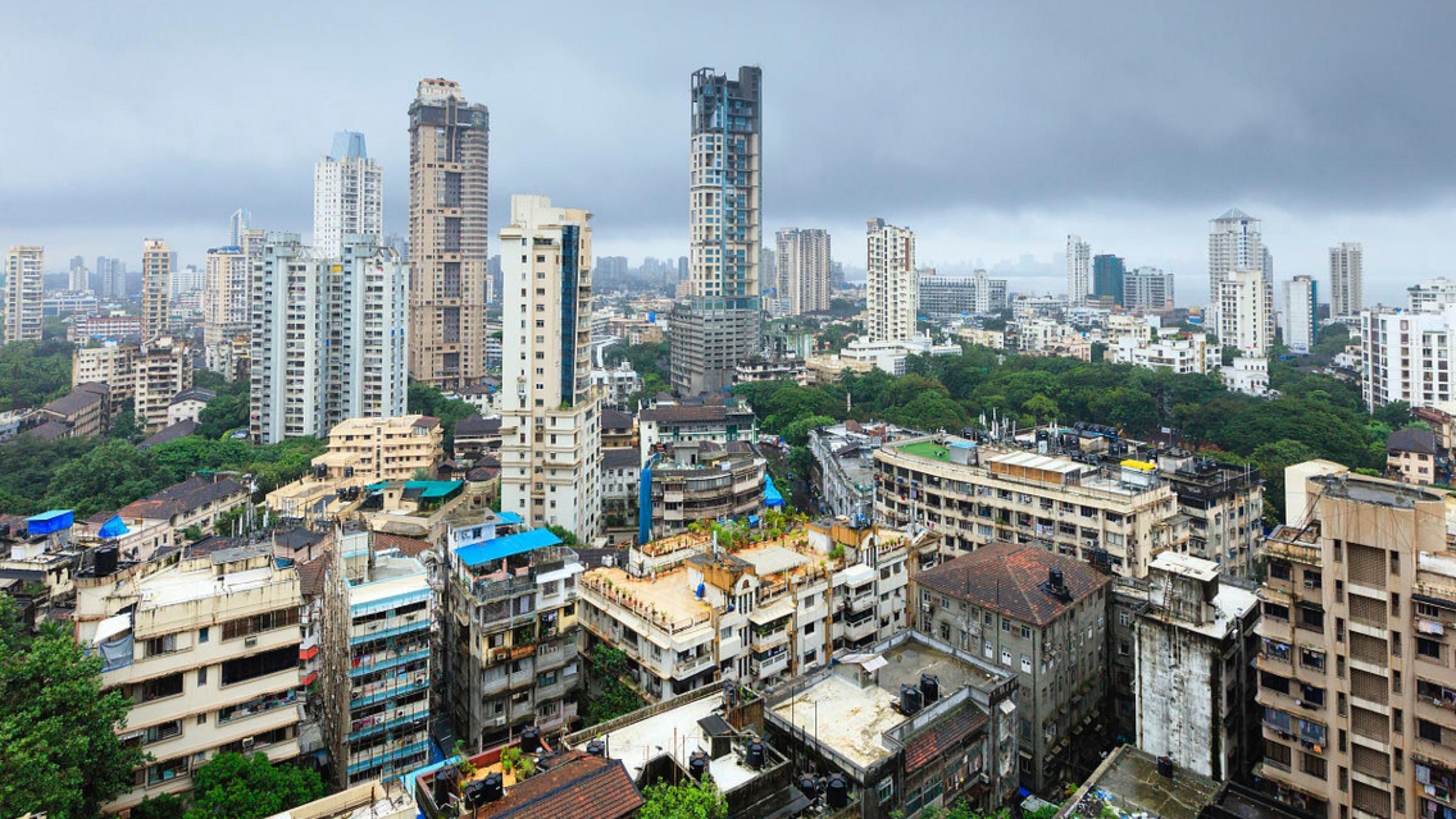 孟买和新德里GDp各多少_印度的人口那么多,那么印度的房价贵吗