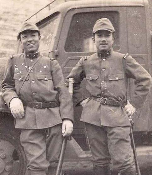 日军小队长参加侵华战争,上级一个命令让他吃惊不已,战后成专家