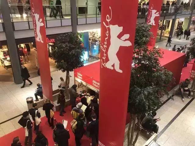 2月柏林电影节你准备好了吗?(下)图片