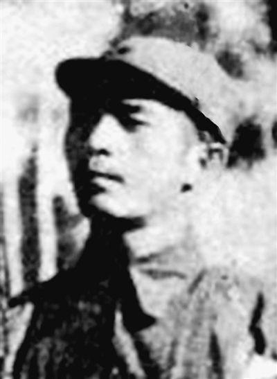 纵马冀东剑吼长城(为了民族复兴·英雄烈士谱)