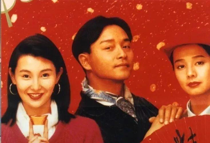 春节档电影太烂?这十部香港贺岁电影,每年春节都值得重温!