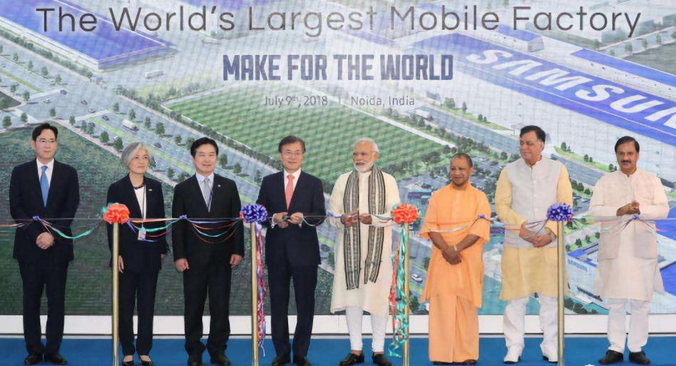 """印度手机市场又改""""剧本"""" 涨价潮与末位淘汰同时来袭"""