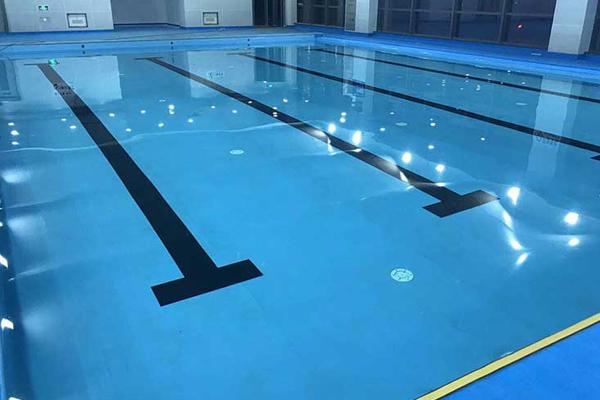 风靡泳池界的泳池胶膜到底是什么