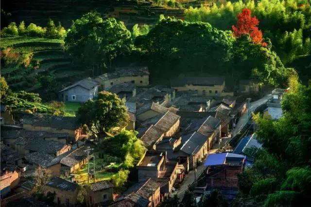 身在远方,心在路上,跟着达人玩转松阳古村!