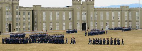 全球军事院校排名,中国这几所的排名你绝对想不到!