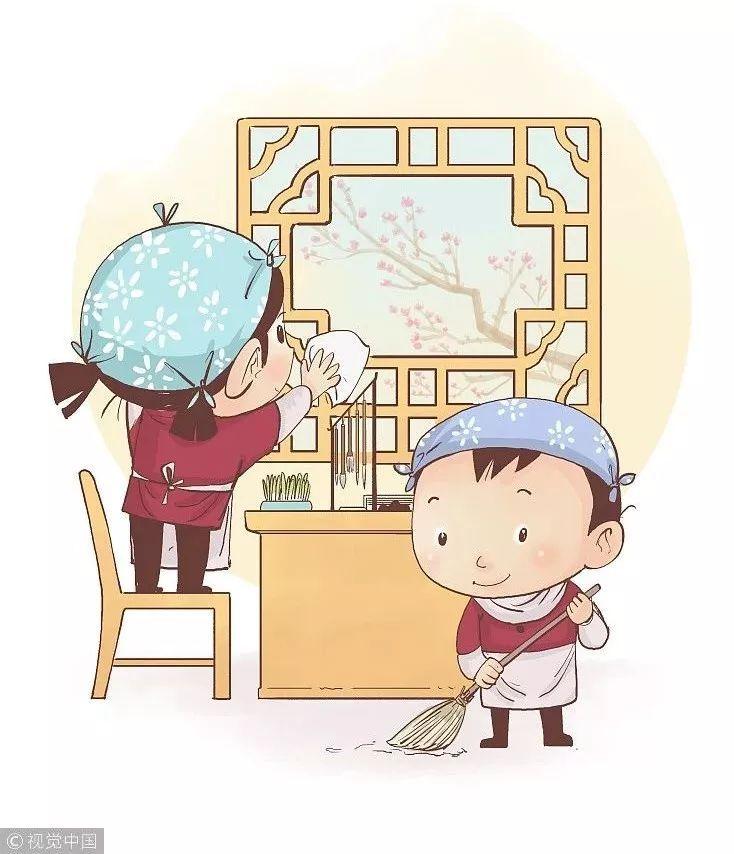 过年打扫卫生一个妙招让家里变干净超实用!