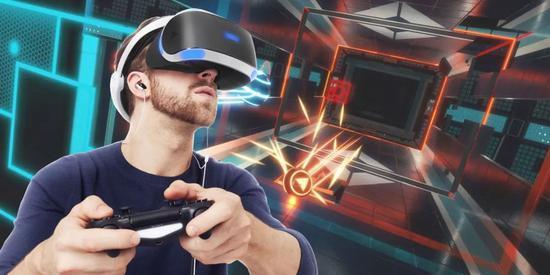 我们写了一篇闭着眼买都不会亏的VR游戏推荐