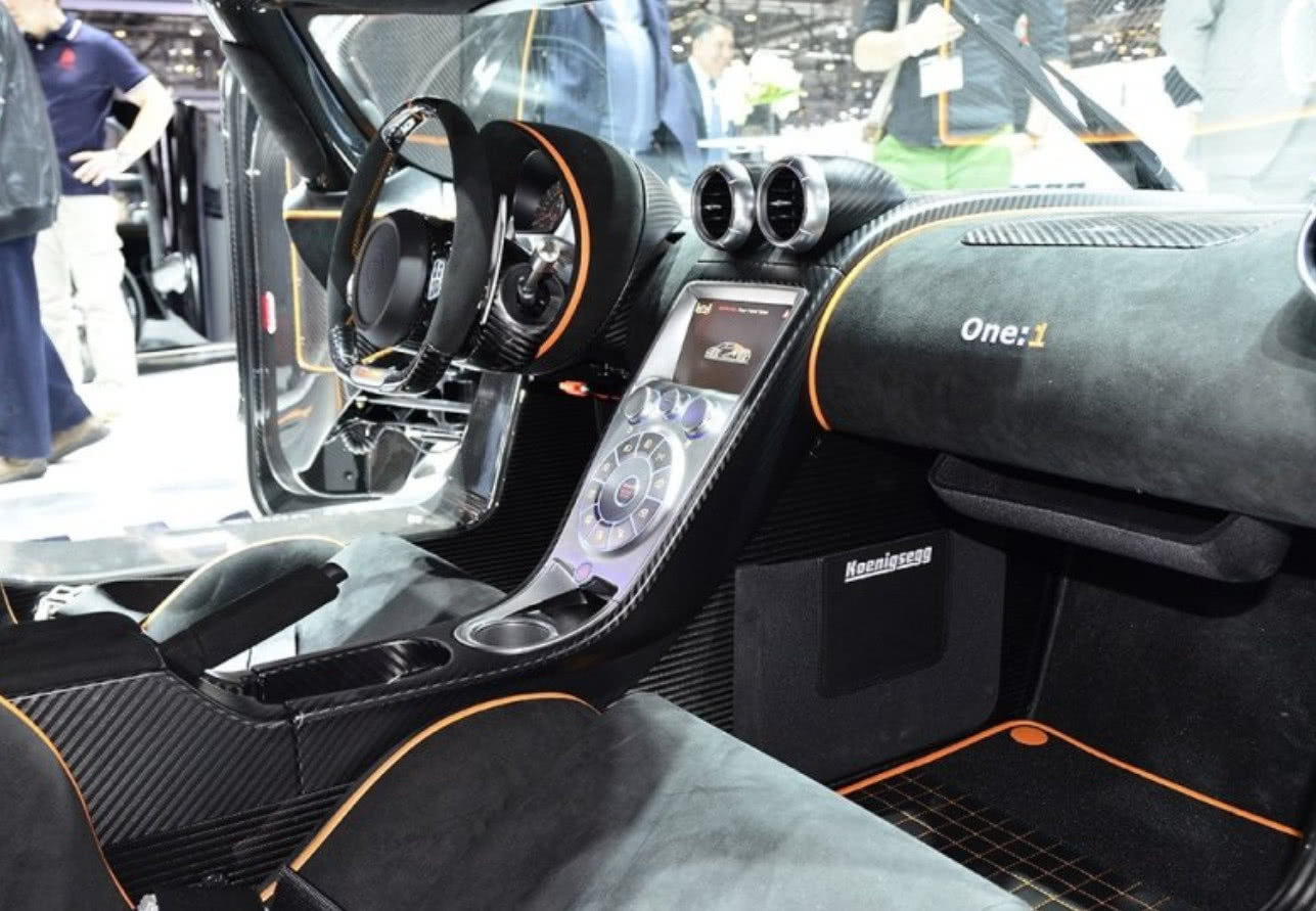科尼塞克跟恒大合资出技术出品牌造顶级新能源车惊呆了布加迪_凤