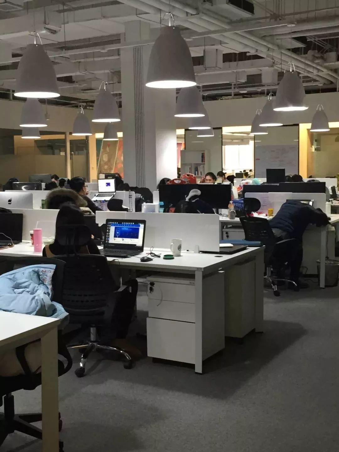 深度共享办公空间现状:大品牌亏本争市场小空间无奈退场还有年前