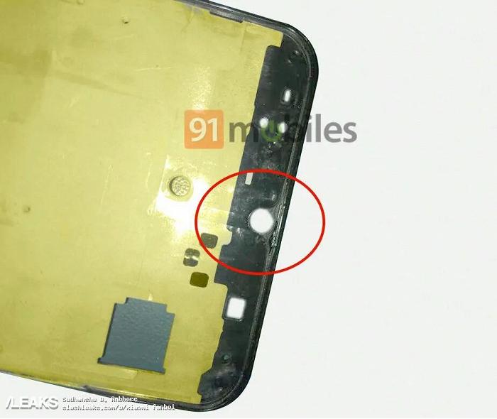 三星Galaxy A50新谍照 印证后置三摄等前期爆料
