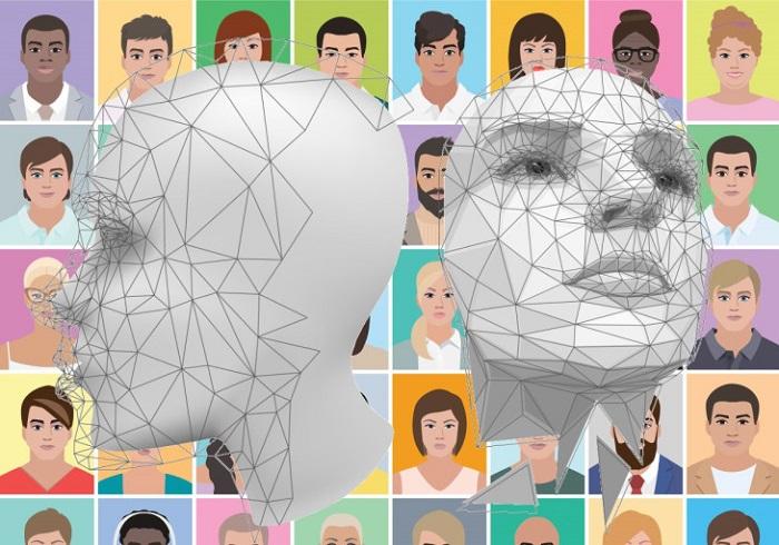 为减少AI偏见:IBM打造了一套更加多样化的百万人脸数据集