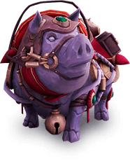 魔兽世界8.1鸿运亥客坐骑怎么获得_8.1猪年坐骑怎么获得