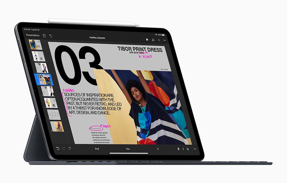 苹果今年春可能会带来多款新 iPad,包括许久未更新的 iPad mini