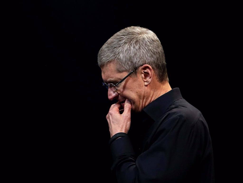 iPhone 遇阻,苹果求变